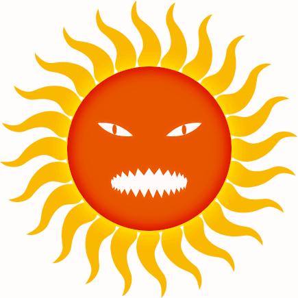 hot-rays-sol-solar-sun-sun-fksncz-clipart